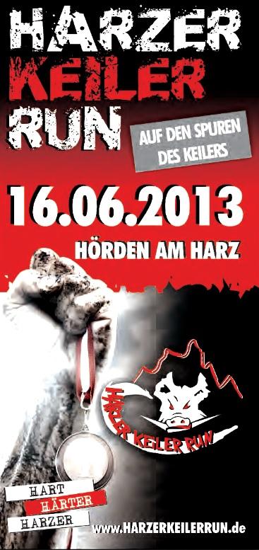 keiler run 2013
